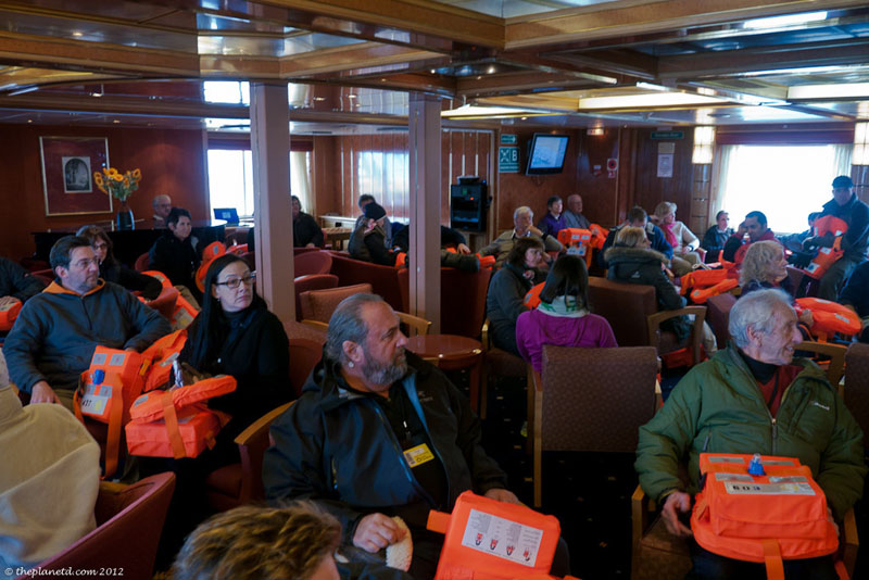 antarctica expedition group