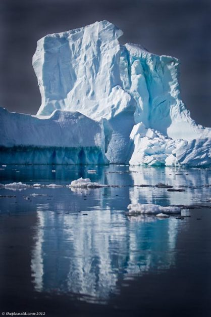 iceberg antarctica expedition explained