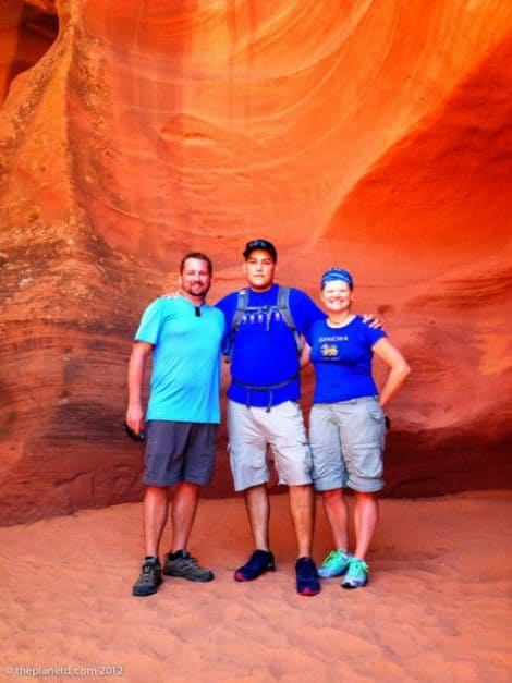 Antelope Canyon Photography Tour