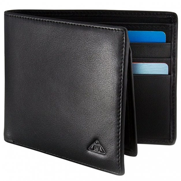 wallet anti theft wallets