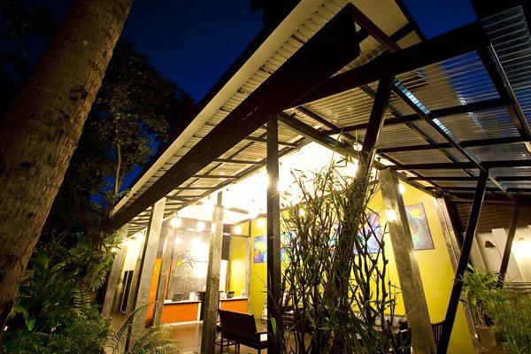 Ao Nang Paradise Resort a Good Option in Krabi