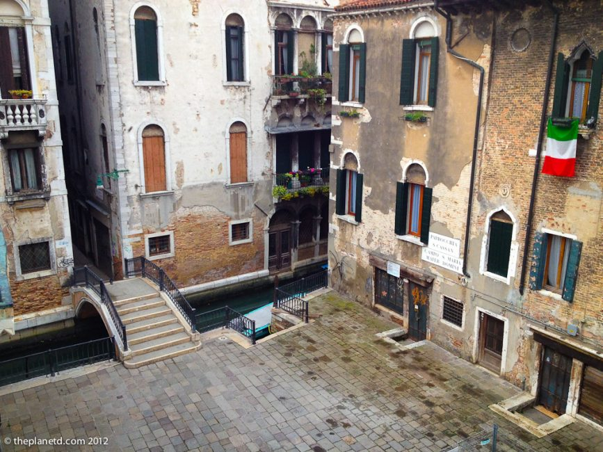 Marvelous Stay Off The Beaten Path In Venice For A Quieter Stay