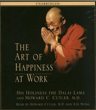 art of happiness dalai lama