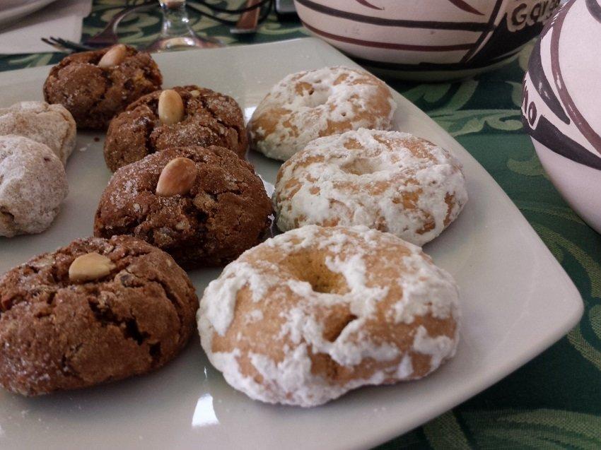 Don't forget Dessert, Artisan Cookies