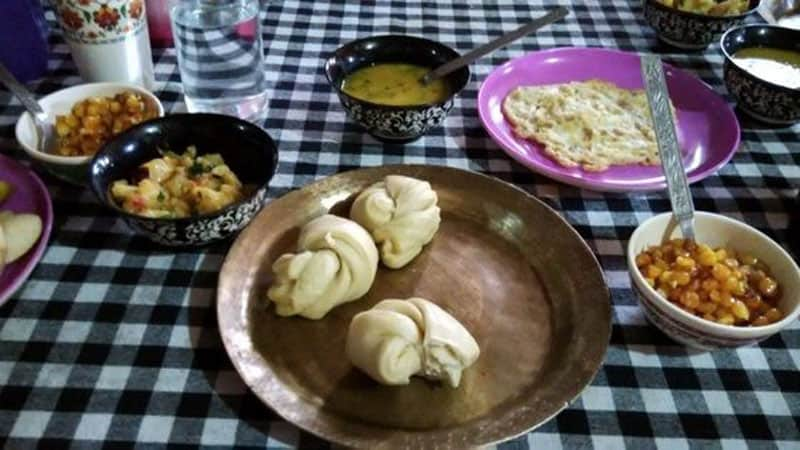 arunachal pradesh food
