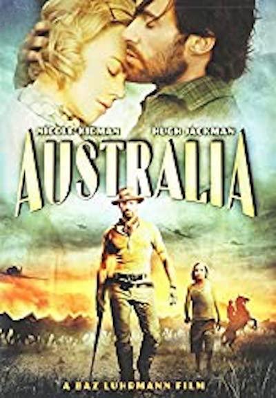 australia travel movie
