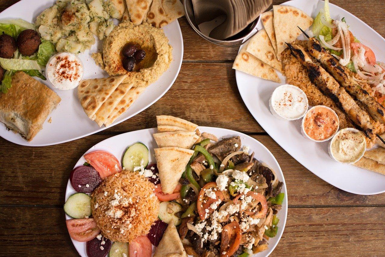 greek food guide