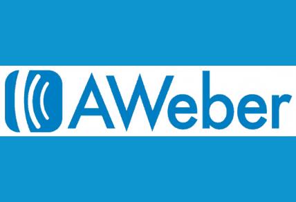 aweber-logo-theplanetd