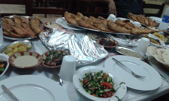 balbaa restaurant alexandria