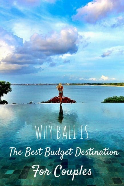Why bali is the best budget destination for couples for Best vacation destinations for couples