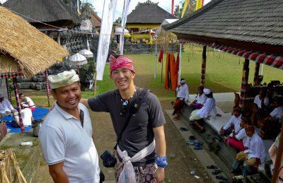 bali local guide tour