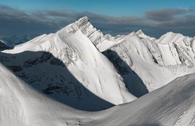 canada winter adventures