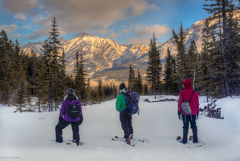 Lake Louise Winter Wonderland – Alberta Bucket List