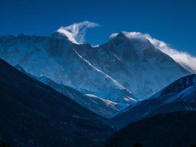 Everest Base Camp Trek in Photos