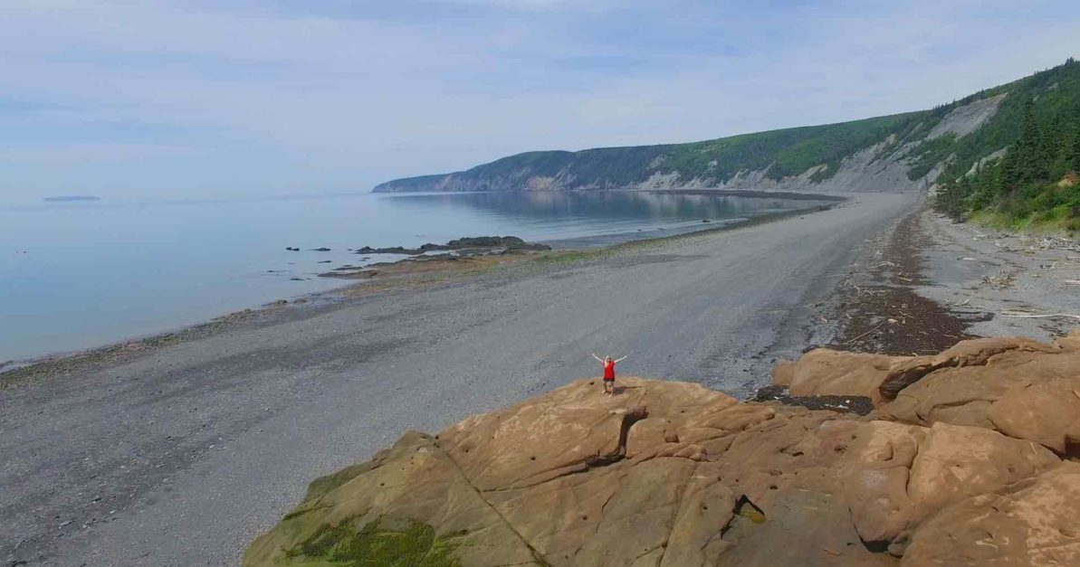 bay of fundy advocated harbour