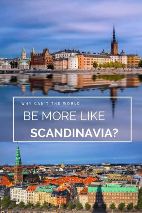 be like scandinavia pin