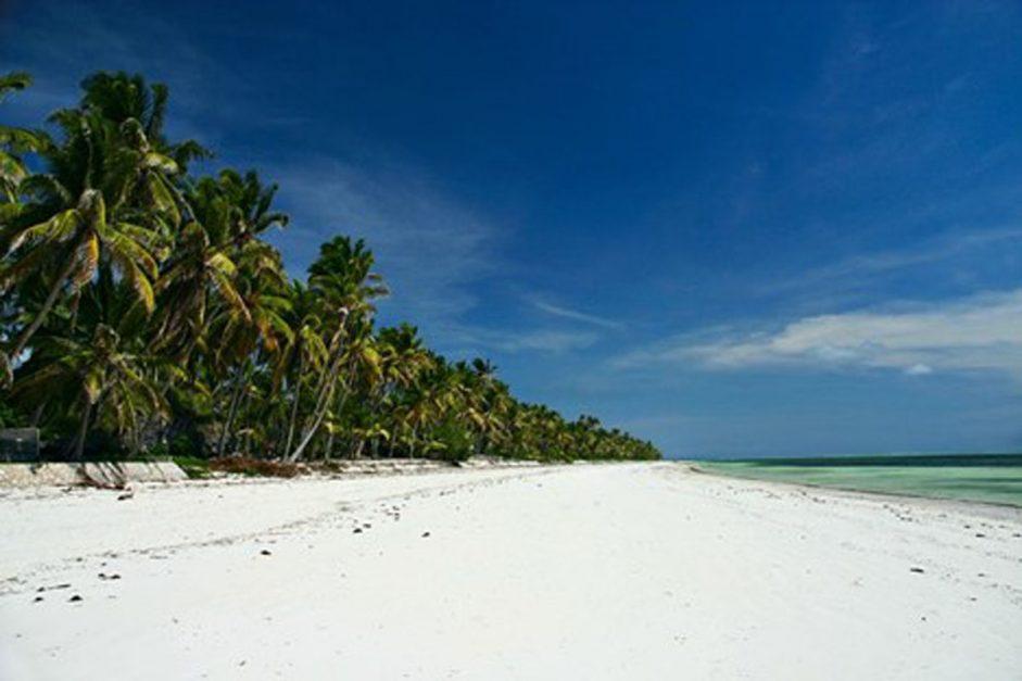 zanzibar island best beaches