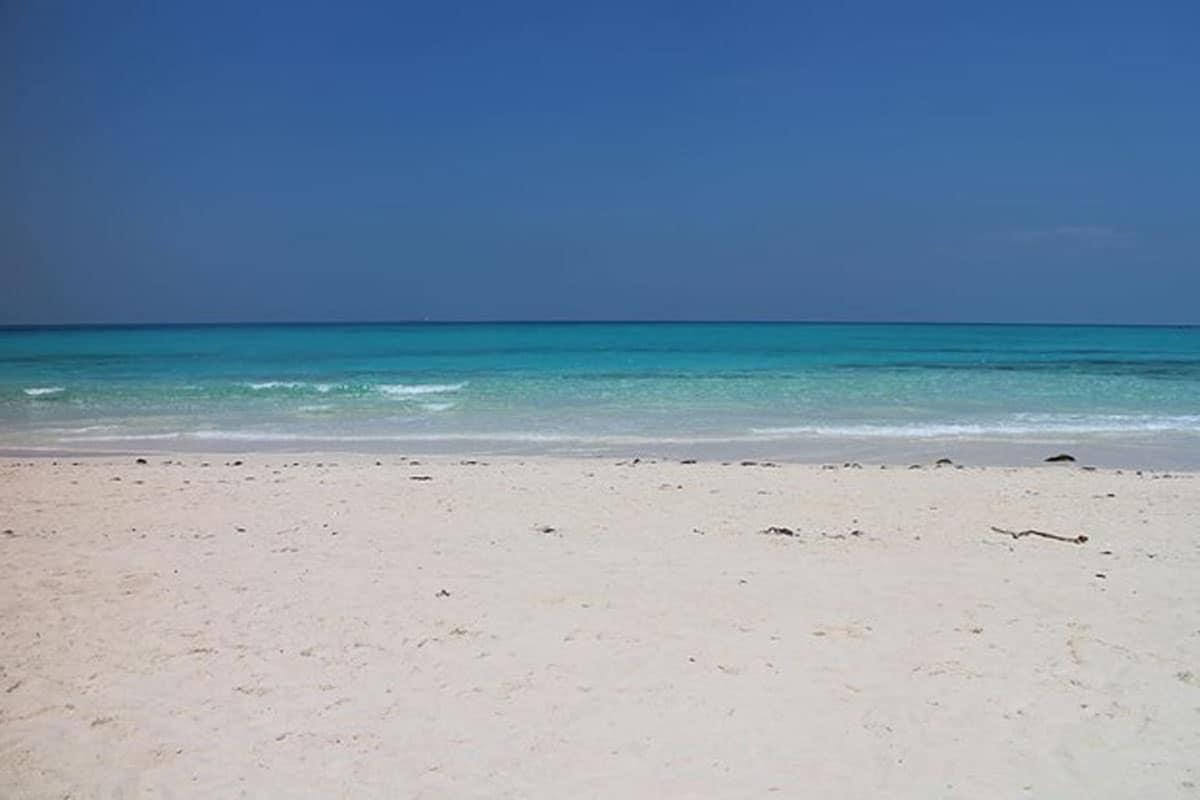 zanzibar beaches Kizimkazi Mtendeni