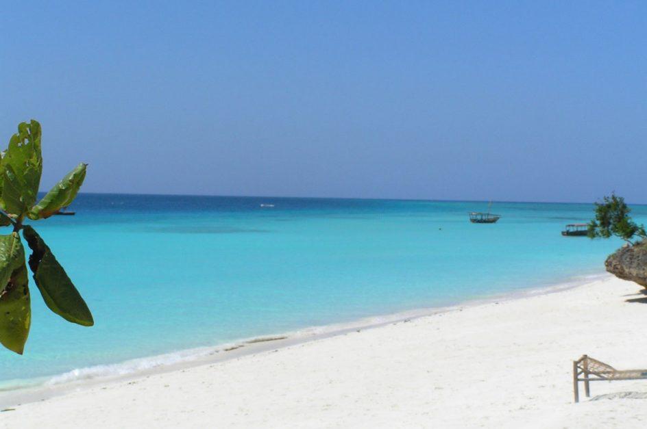 beaches in zanzibar nungwi