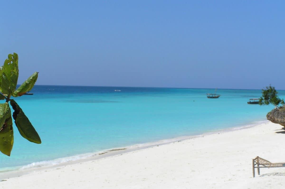 Discover The Best Beaches in Zanzibar