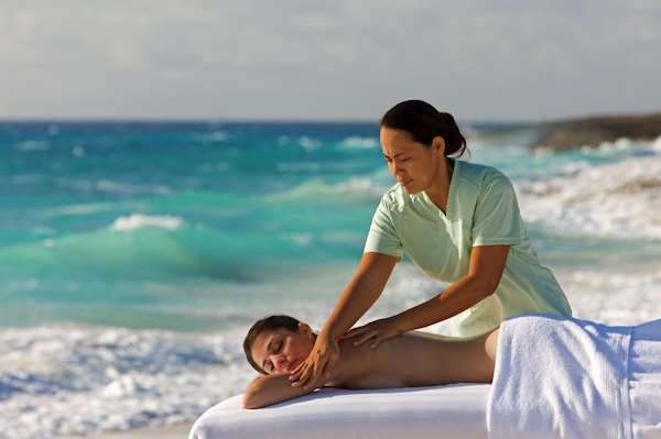 Top 5 Memorable Massages in the World