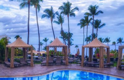 beautiful maui fairmont