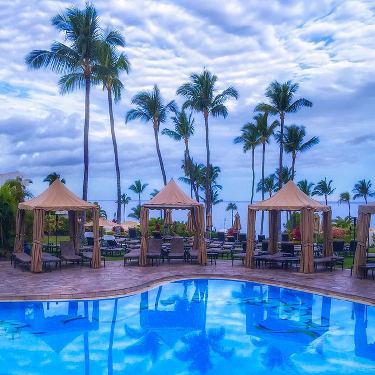 Beautiful Maui, Our Week in Photos