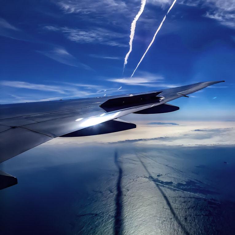tripit pro plane