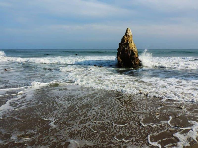 el matador | best california beaches