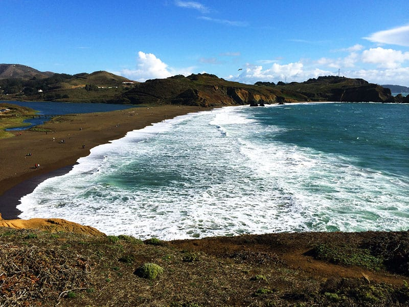 10 of the Best Beaches in California You've Never Heard Of