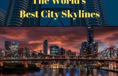 best city skylines