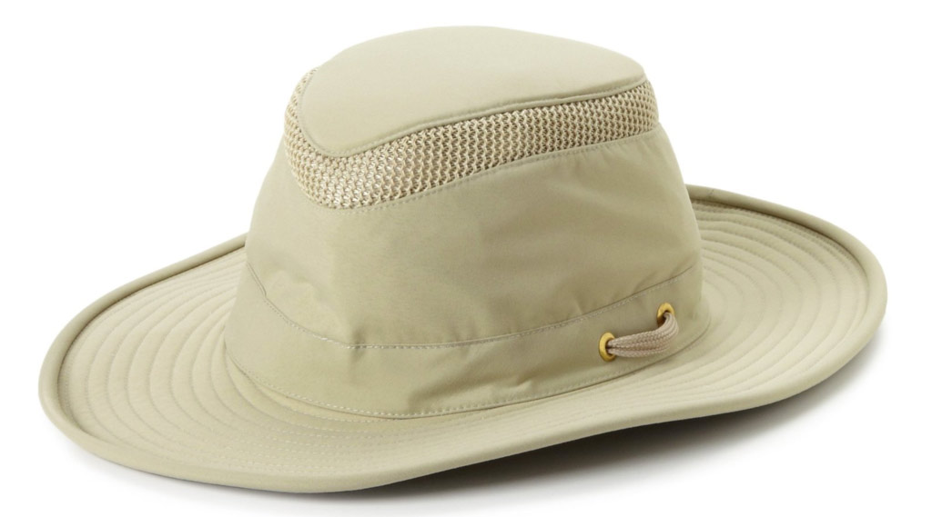 best gifts for travelers beige tilly hat