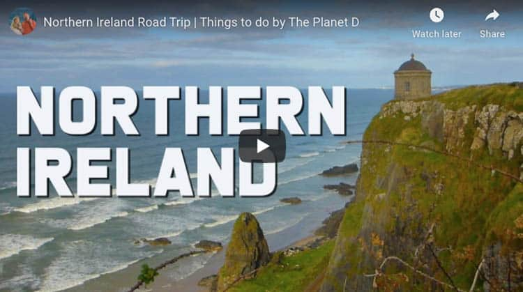the best of northern ireland video