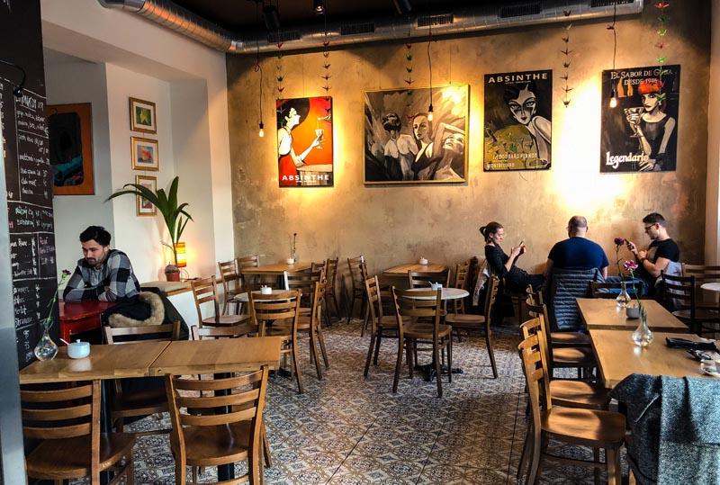 cafes in prague cafe plecnik