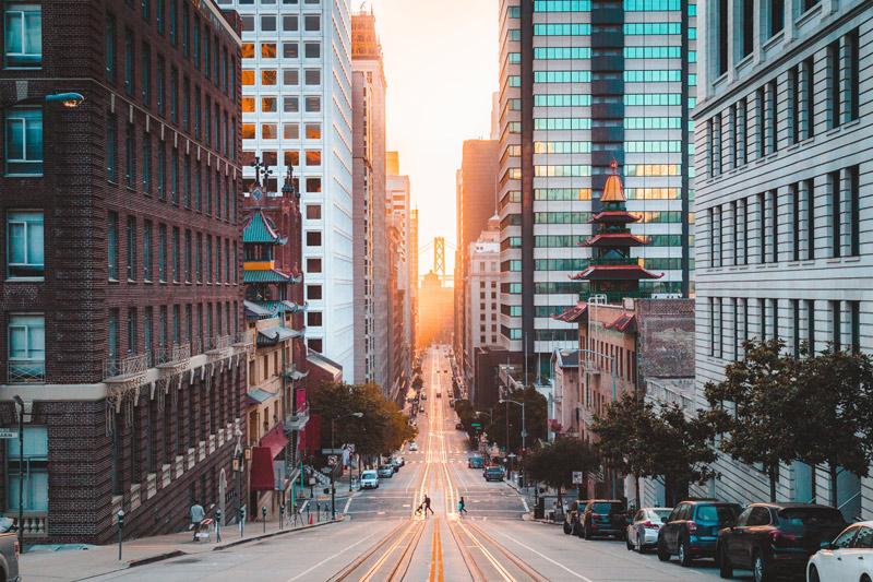 Где остановиться в окрестностях Сан-Франциско Где остановиться в Сан-Франциско Где остановиться в Сан-Франциско – путеводитель по лучшим местам best san francisco neighborhoods
