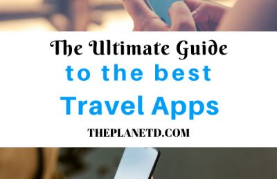 best travel apps guide