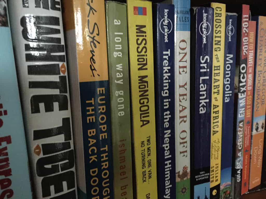 travel books featured image
