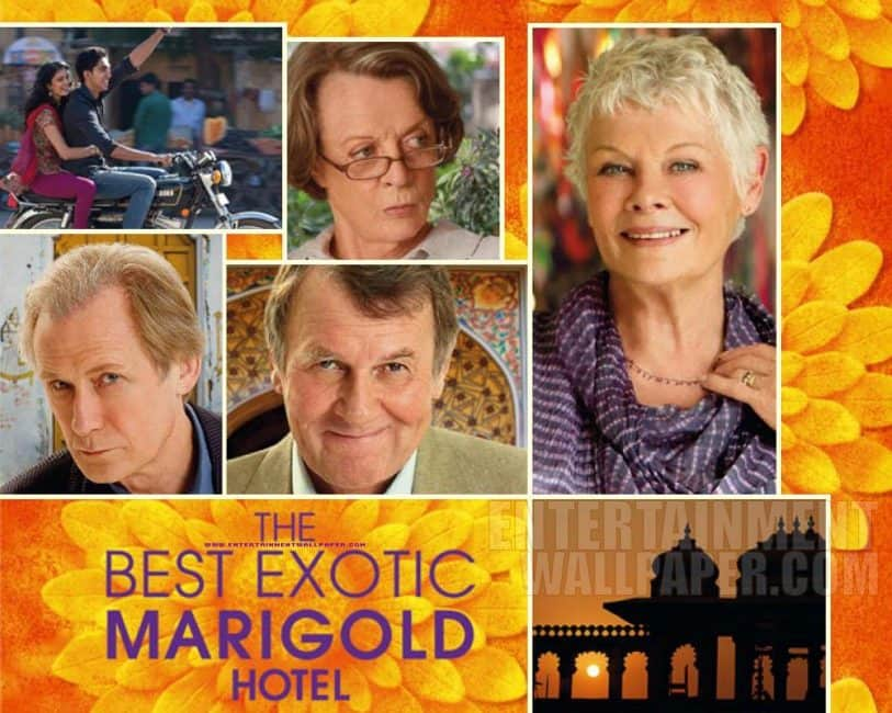 Best travel movies india