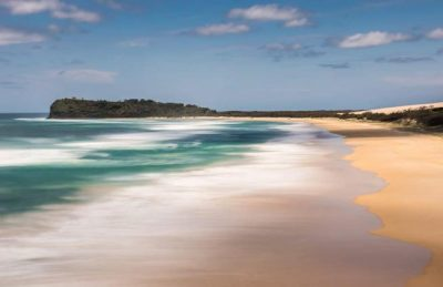tropical islands | fraser island beach Australia