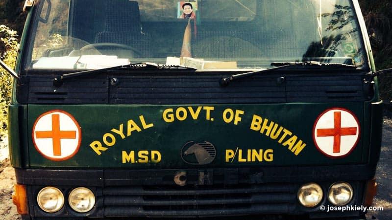 bhutan cultural experiences
