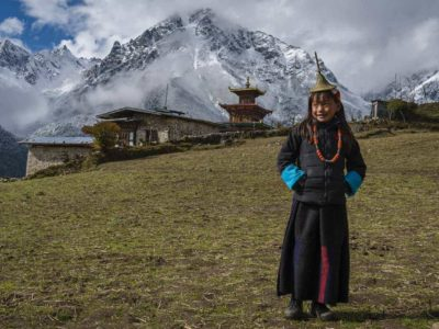 Bhutan Trek to Laya – A Himalayan Adventure to the Remarkable and Remote