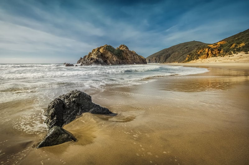 big sur photography guide beach