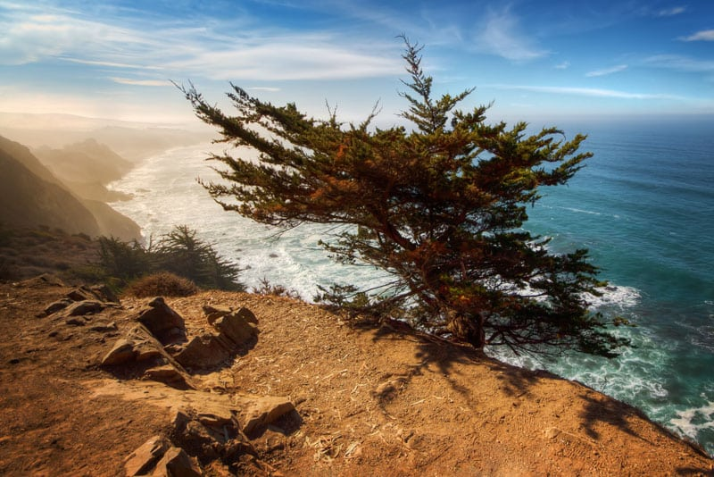 big sur photography guide ragged point