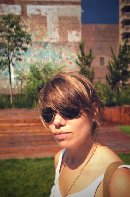 travel blogger kirsten alana