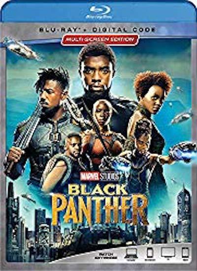 fantasy travel movies | black panther
