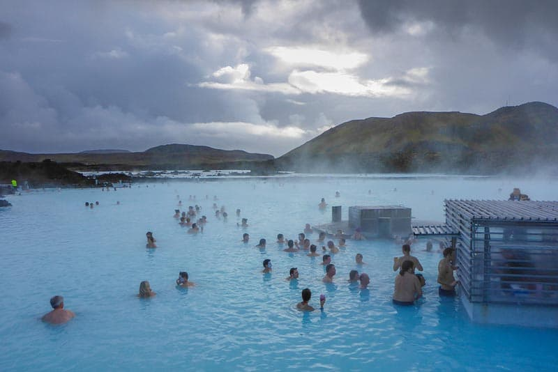 The Blue Lagoon in Iceland – Is it Worth the Visit?