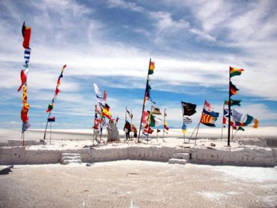 Tips for Visiting The Bolivia Salt Flats in Uyuni