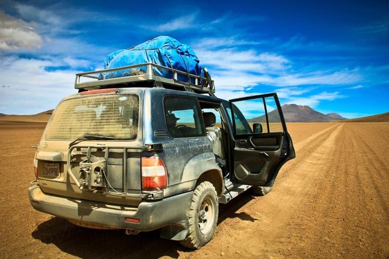 uyuni bolivia jeep tur