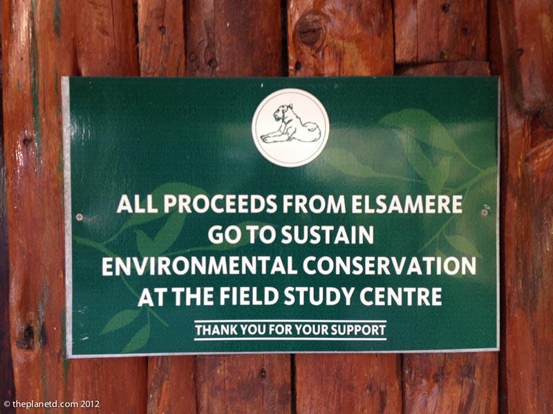 born free elsamere conservation