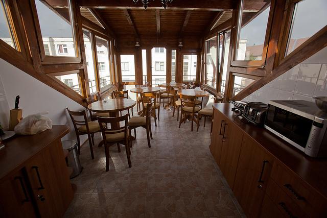 brasov dining room